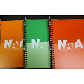 NATA Notebook and Pen Set