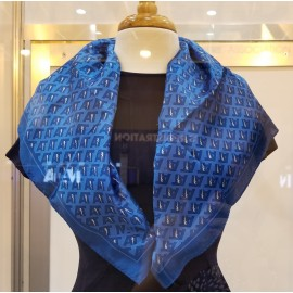 Women's Fashion Silk Scarf
