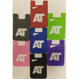 Silicone Phone Sleeve