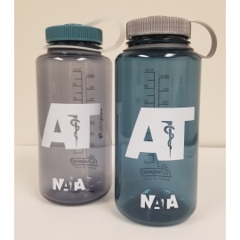AT Nalgene 32oz Wide Mouth Bottle